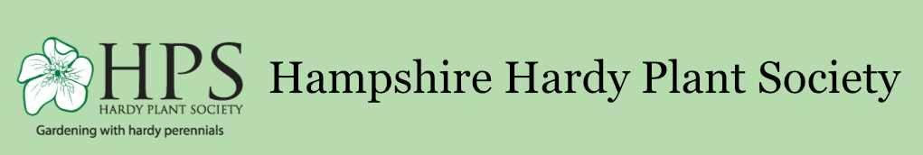 Hampshire Hardy Plant Society